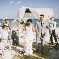7 Pertimbangkan Memesan Gedung Pernikahan 1 Tahun Sebelumnya