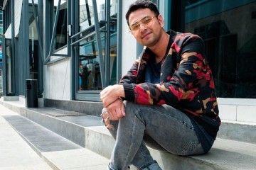 Tranformasi Raffi Ahmad, dari Masa Puber Hingga Jadi Produser