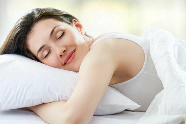 7 Ritual yang Wajib Dilakukan Sebelum Tidur agar Mimpi Indah
