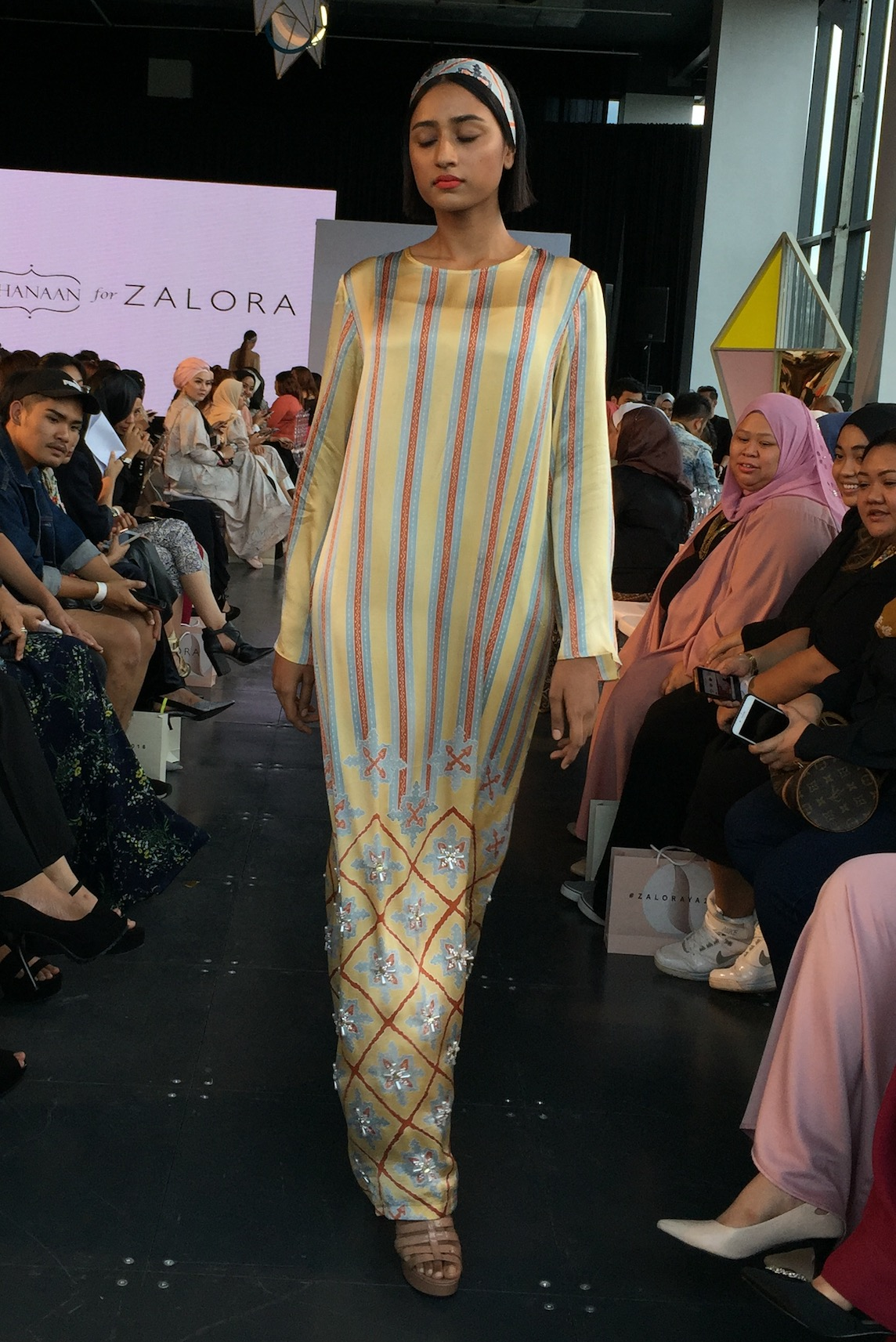 17 Ide Baju Muslim Ini akan Buat Lebaran Kamu Makin Keren