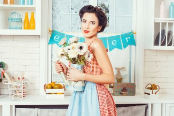 5 Tipe Calon Istri yang Bikin Banyak Pria Ingin Langsung Melamar