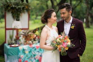 5 Tren Resepsi Pernikahan Tahun 2018 yang Bisa Kamu Ikuti