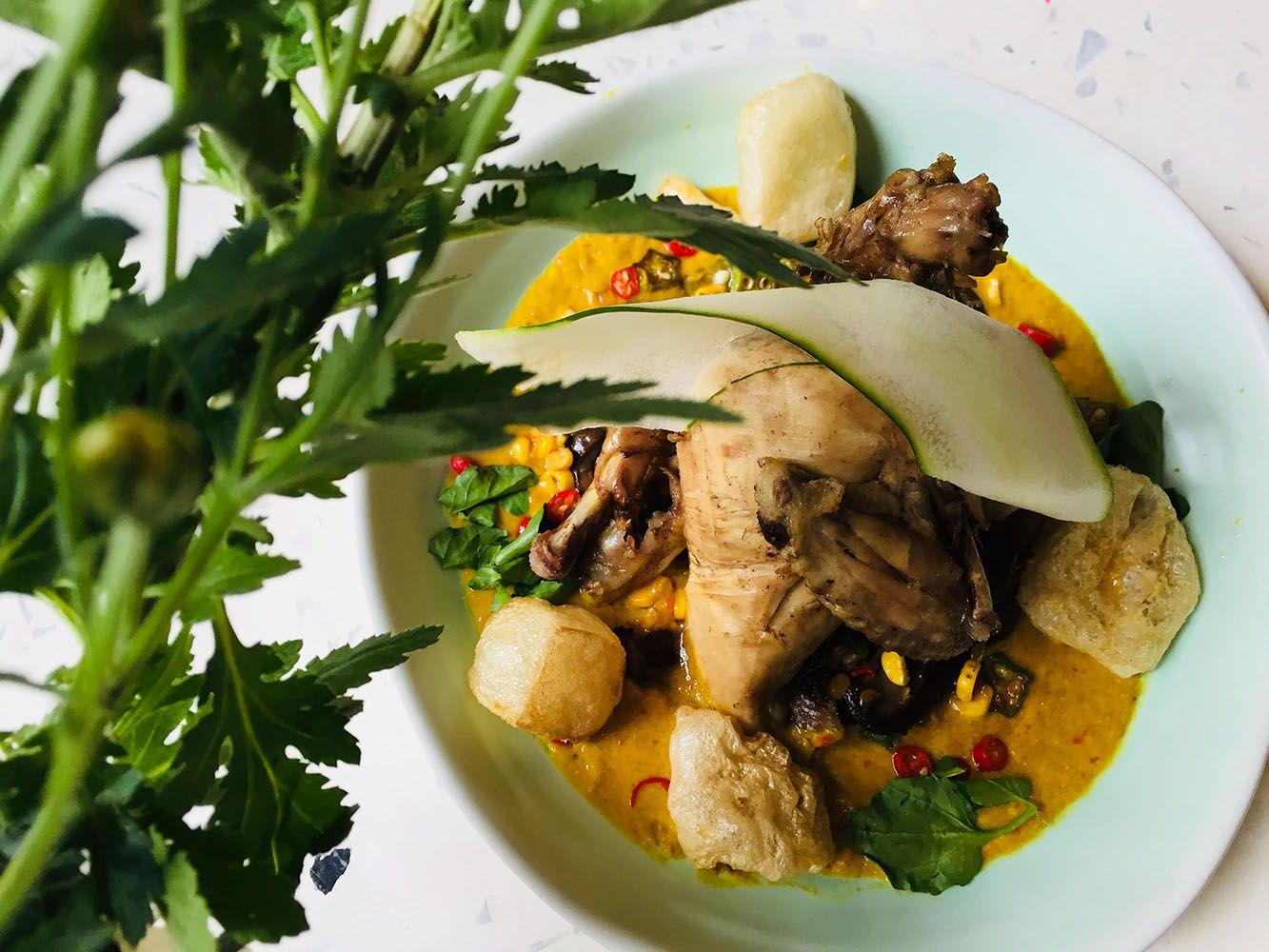 Review: Santap Iga Sapi 48 Jam di Restoran Baru Kawasan Jakarta Selatan
