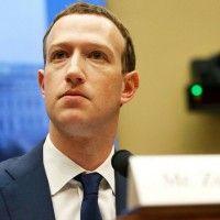 Klarifikasi Mark Zuckerberg Seputar Kebocoran Data Pribadi Pengguna Facebook