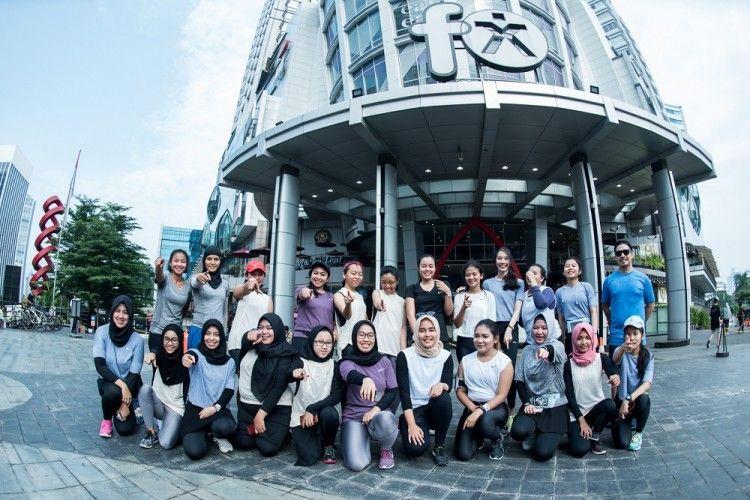 Cewek-cewek Ini Ungkap Serunya Gathering Perdana Popbela Community