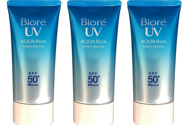 Siap Panas-panasan dengan 7 Rekomendasi Sunscreen Ini!