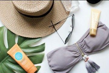 7 Rekomendasi Sunscreen untuk Menangkal Efek Negatif Sinar Matahari