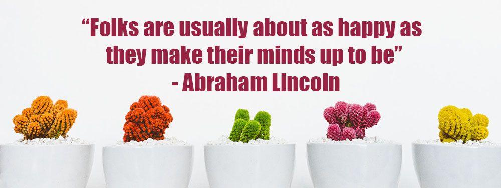Jangan Malu untuk Menangis, 9 Quote yang Bisa Bikin Mood Lebih Baik