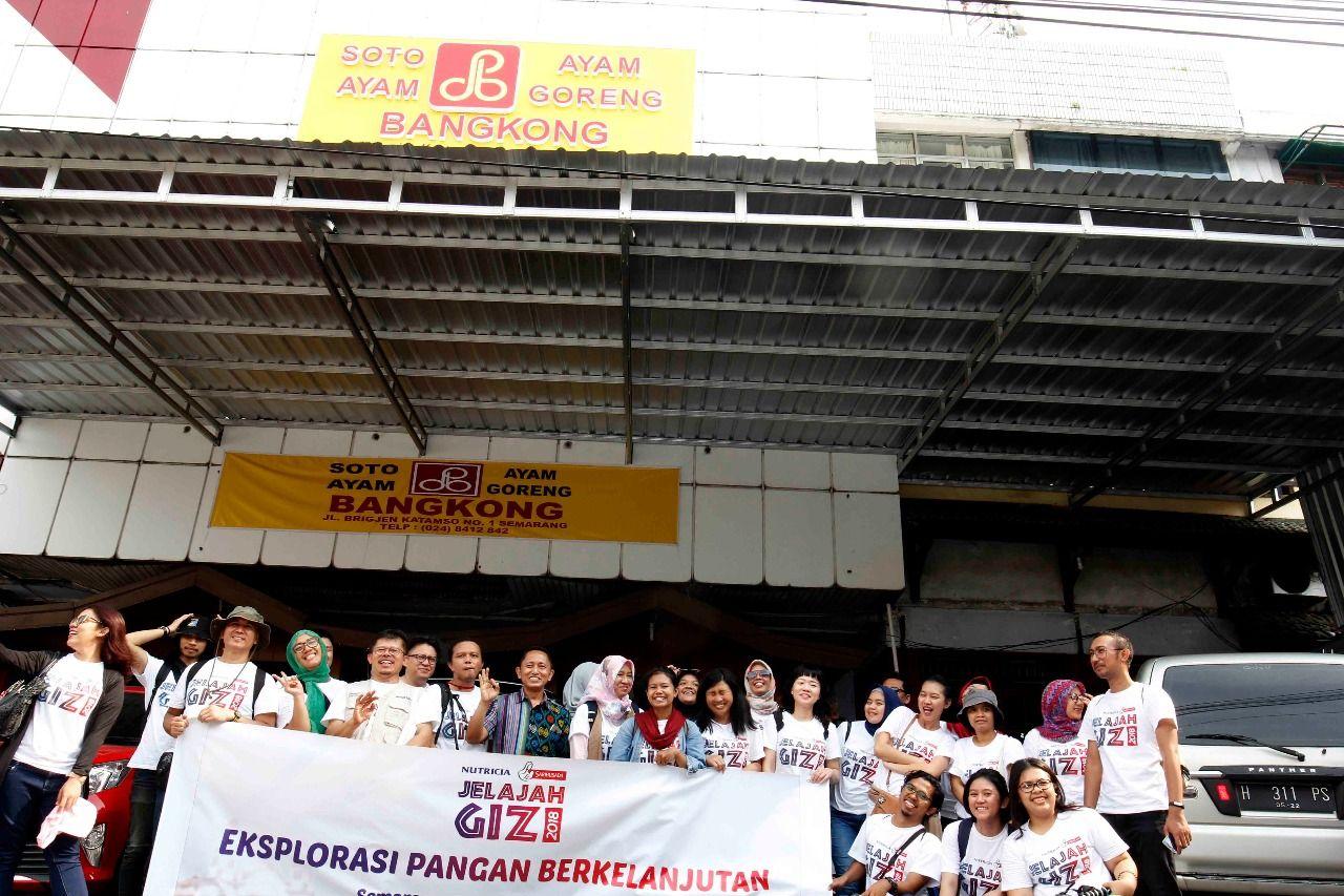 Soto Laris di Semarang Ini Simpan Kisah Pilu dan Jerih Payah Seorang Bapak