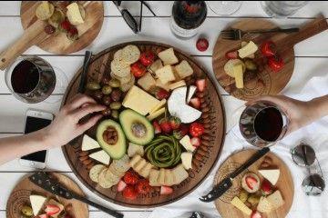 Meski Mengandung Lemak Tinggi, 7 Makanan Ini Baik untuk Dikonsumsi