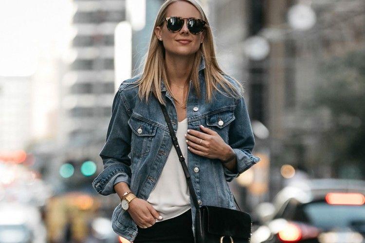 Saat Kehabisan Ide Berbusana, Ini 5 Fashion Item yang Bisa Kamu Andalkan