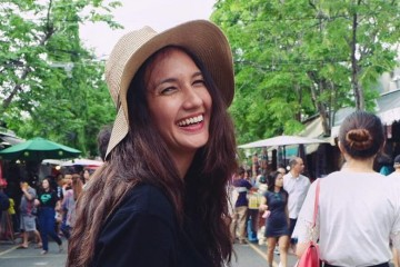 5 Cowok Keren yang Luluh dengan Pesona Nadine Chandrawinata