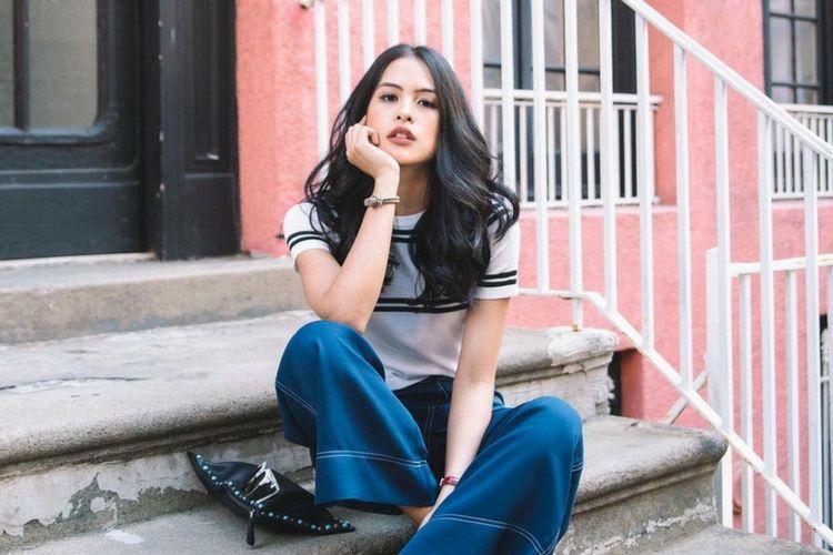 5 Gaya Rambut Artis Indonesia yang Bisa Bikin Pipi Tampak Lebih Tirus