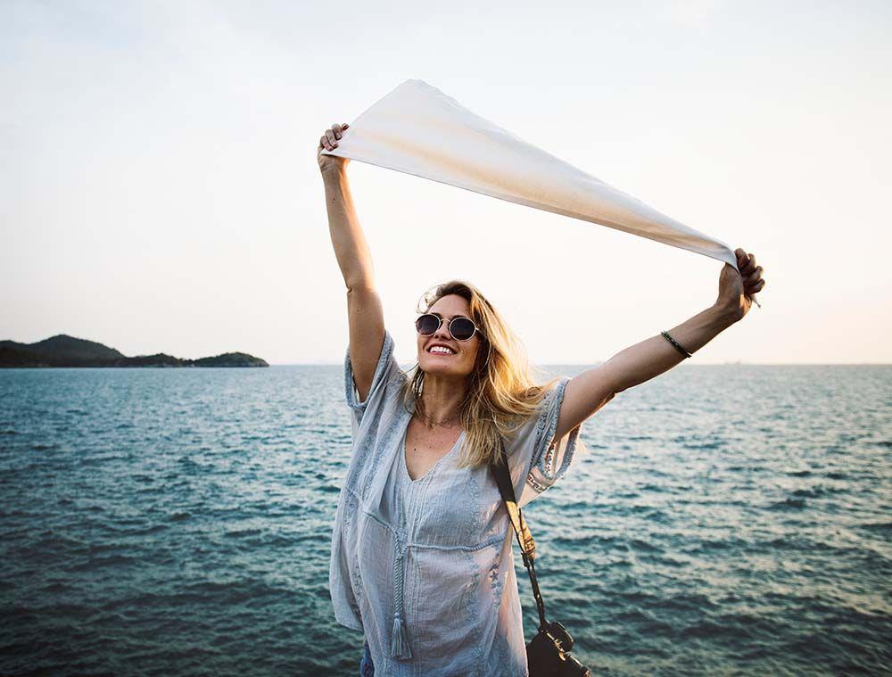 Ini 7 Kelebihan Menjadi Single Atau Jomblo Menurut Para Ahli