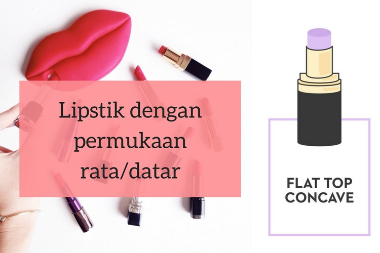 Cek Kepribadian Cewek Berdasarkan Bentuk Lipstiknya Yuk!