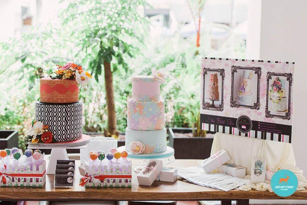5 Fakta Unik tentang Kue Pernikahan yang Jarang Orang Tahu