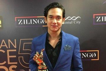 Ini 5 Pidato Kemenangan Artis Indonesia Paling Berkesan