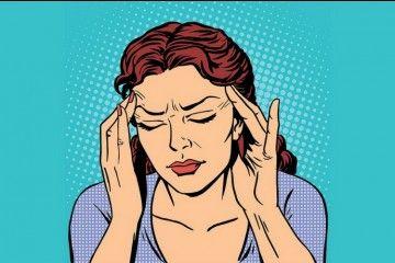Sering Sakit Kepala? Cari Tahu Jenis dan Penyebabnya Di Sini Yuk!