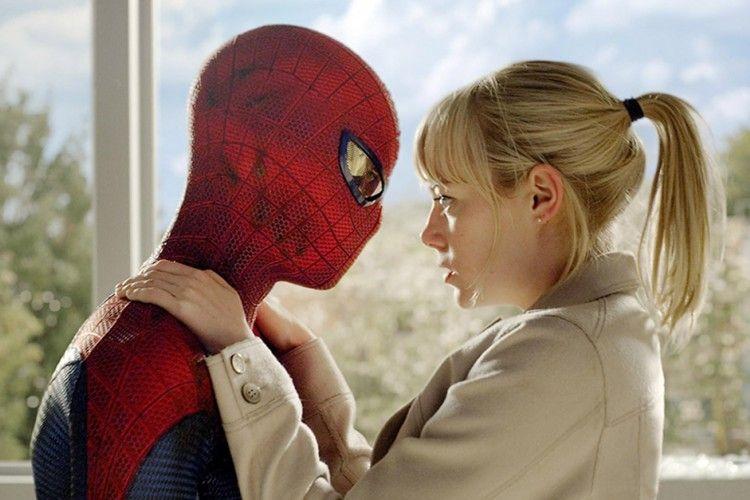 5 Kisah Cinta Pahlawan Super yang Berakhir Tragis