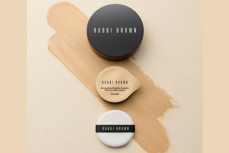 Luncurkan Foundation Baru Bobbi Brown Hadirkan Produknya Di Sephora