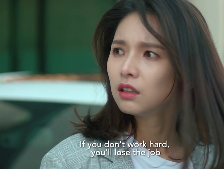 4 Drama Korea yang Deskripsikan Beratnya Kehidupan Kerja Bagi Millenial