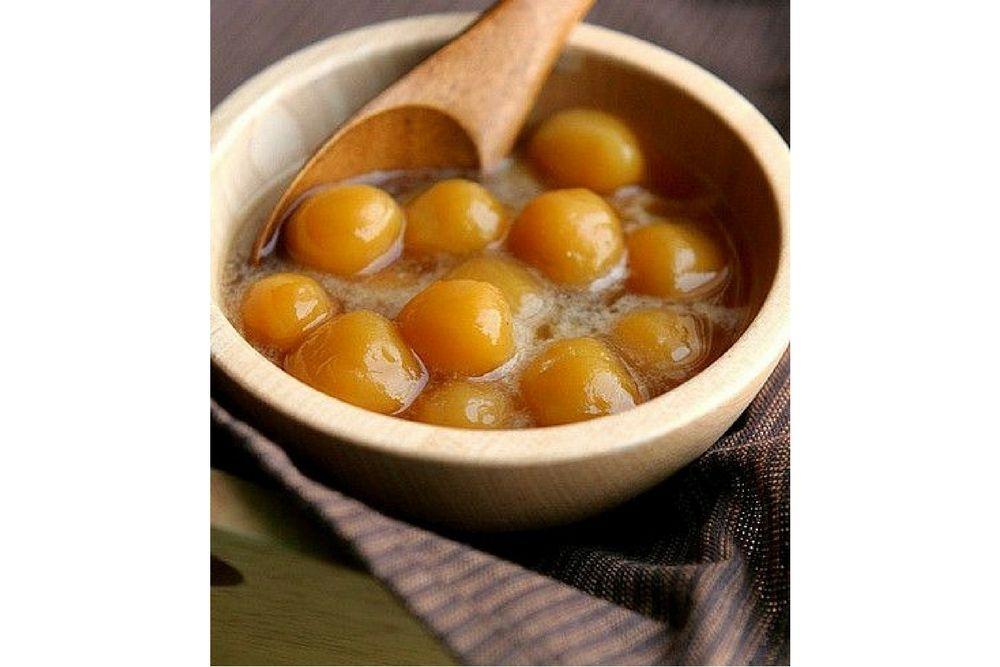 Bikin Kangen! 7 Makanan Ini Hanya Ada di Bulan Puasa
