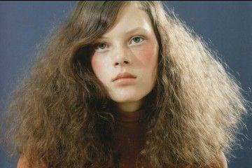 Ini 6 Cara Mudah Mengatasi Rambut Kusut