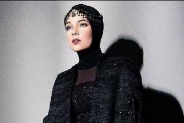 Tips Tetap Fit di Bulan Puasa a la Dewi Sandra yang Patut Kamu Coba