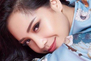 Perubahan Nagita Slavina Berawal dari FTV Sampai Jadi Mami Muda Tereksis