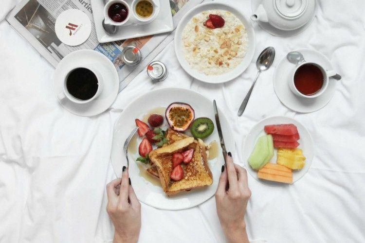 4 Jenis Makanan yang Buat Kamu Lapar Setelah Mengonsumsinya