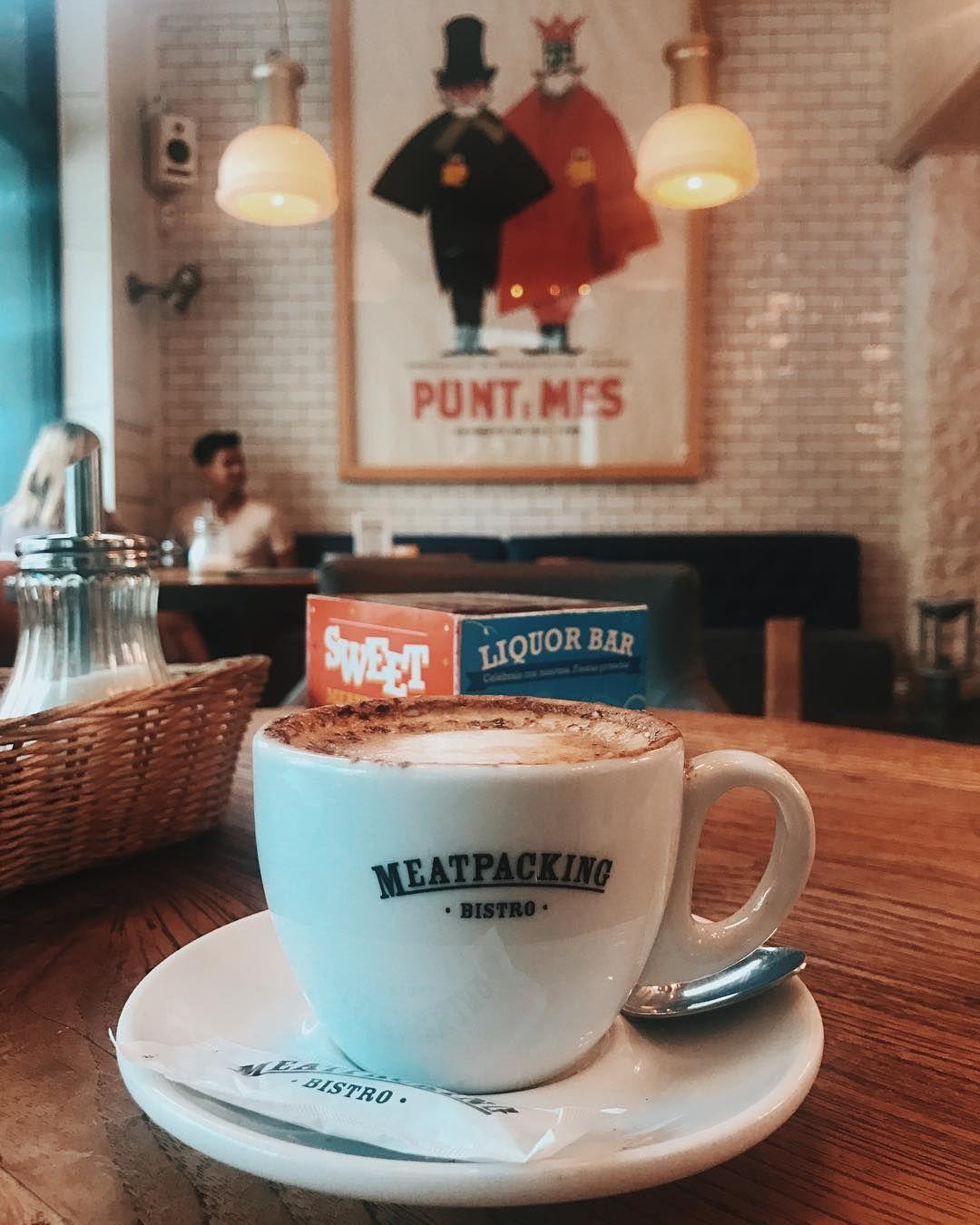 Inspirasi Rekomendasi Restoran Kece yang Didatangi Michelle Ziudith