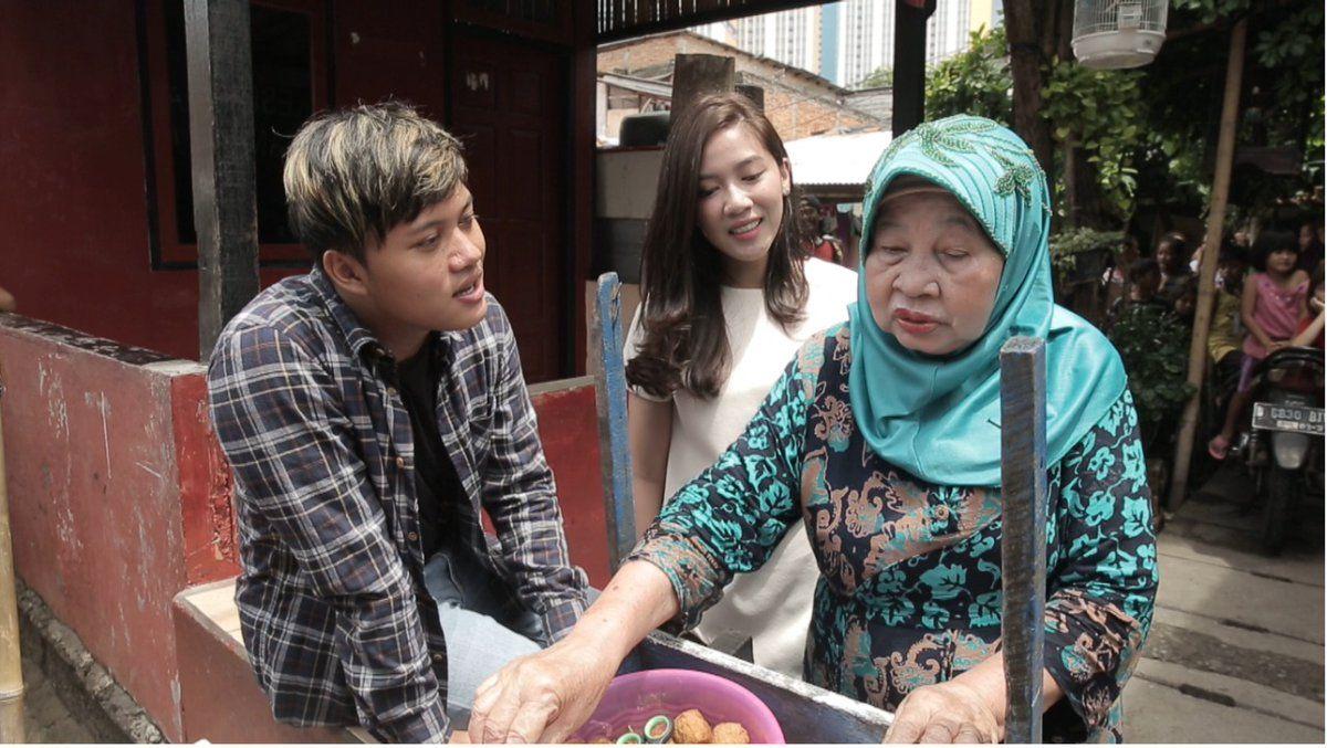 Perjalanan Karier Rizky Febian 'Dalam Pelukan' Sang Ayah di Dunia Hiburan