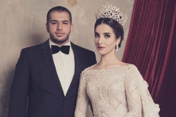 Patut Dicoba! Pernikahan Lintas Budaya ala 7 Pasangan Artis Terkenal