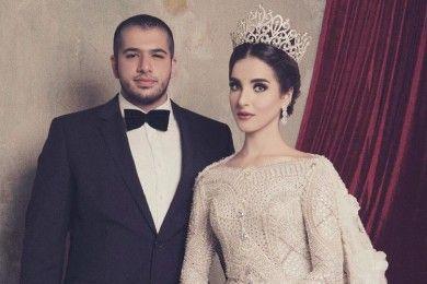 Patut Dicoba Pernikahan Lintas Budaya ala 7 Pasangan Artis Terkenal
