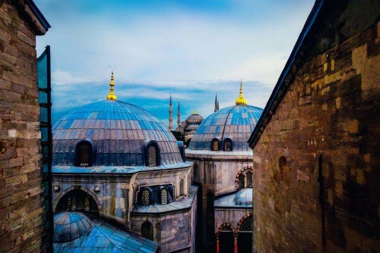 Ternyata Begini Lho Tradisi Bulan Ramadan di Negara-Negara Eropa