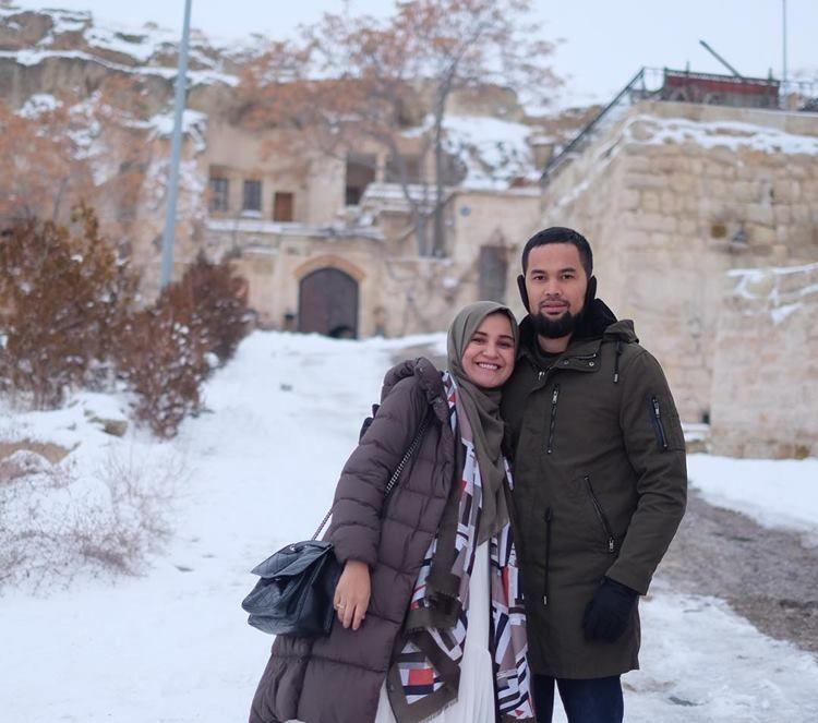 Berjodoh di Sinetron, 7 Pasangan Memutuskan Menikah di Dunia Nyata