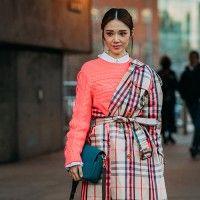 #PopbelaOOTD: Walau Mahal, Fashion Item Terbaru Ini bisa jadi Investasi