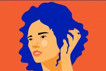 Takut Botak? Ketahui 7 Alasan Kenapa Rambutmu Rontok