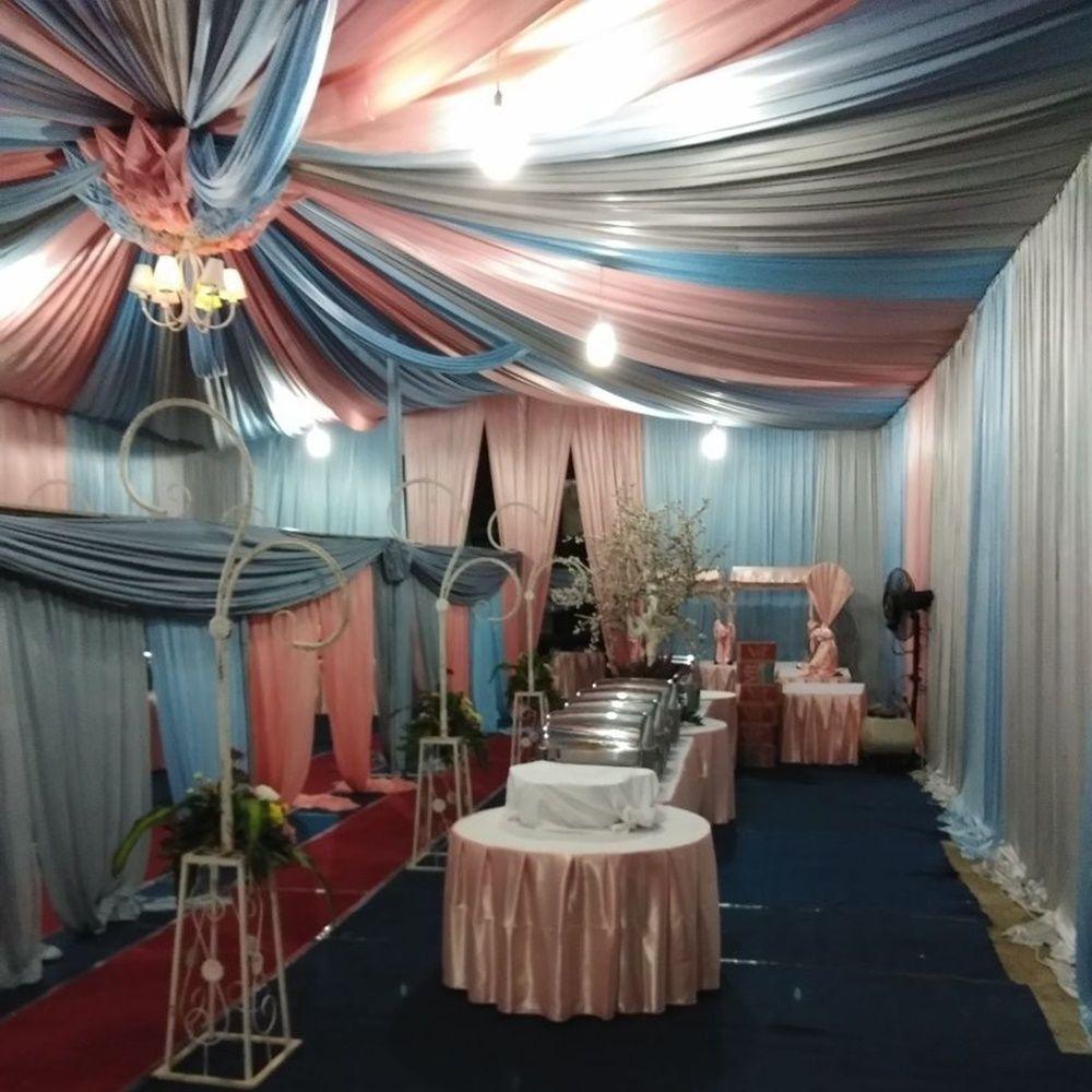 Wajib Tahu! Inilah 7 Fakta Unik Menggelar Pernikahan dengan Gaya Syar'i