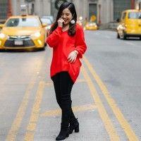 #PopbelaOOTD: Fashion Item untuk Kamu yang Punya Tubuh Mungil
