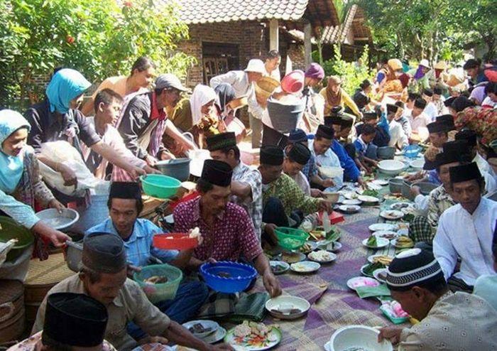 7 Tradisi Unik Khas Indonesia Menyambut Bulan Ramadan