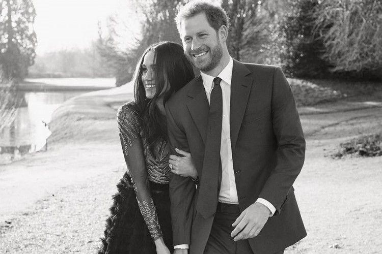 15 Rincian Biaya Pernikahan Pangeran Harry dan Meghan Markle