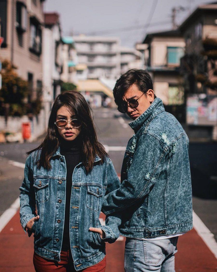 Liburan Bareng Pacar, 5 Pasangan Artis Ini Punya Gaya yang Trendi Banget