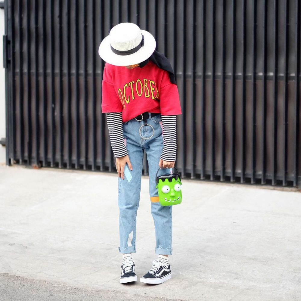 Bolehkah Memakai Jeans Saat Wawancara Kerja?