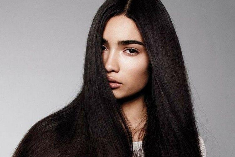 5 Tips agar Rambut Tetap Sehat Meski Sering Ditata