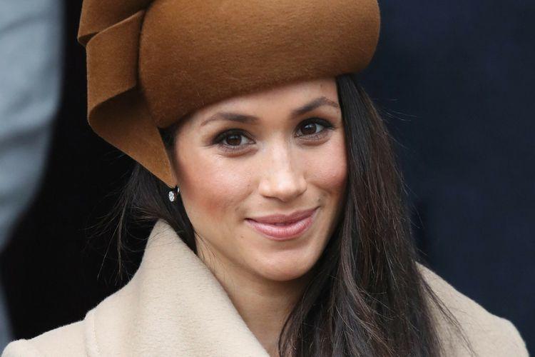 Siap Jadi Anggota Royal Family, Ini Transformasi Meghan Markle