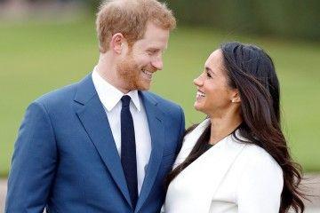7 Fakta Meghan Markle, Diantaranya Diyakini Bikin Pangeran Jatuh Cinta