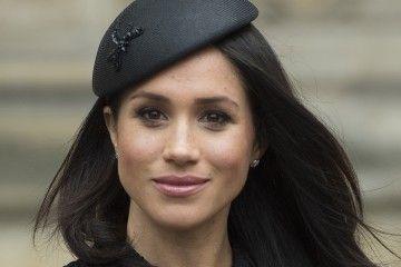 Rumor Negatif yang Beredar Setelah Meghan Markle Bersama Pangeran Harry