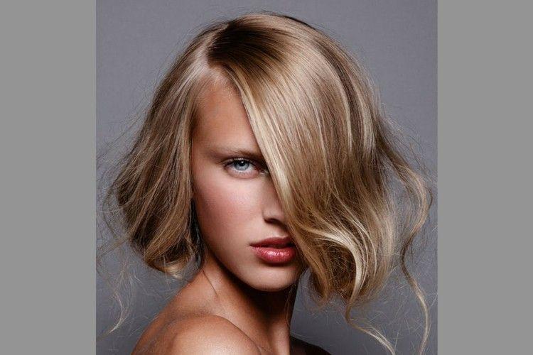 Ini Cara Mudah Trim Rambut di Rumah