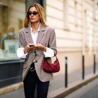 #PopbelaOOTD: Modal Blazer, Kamu bisa Keren ke Kantor